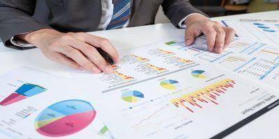 market survey and data analysis