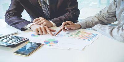 data and market analysis