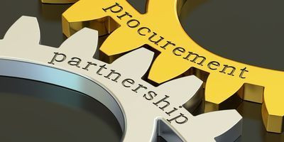 procurement services and partnership