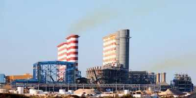 combined cycle project