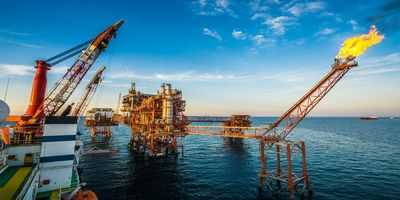 offshore extraction
