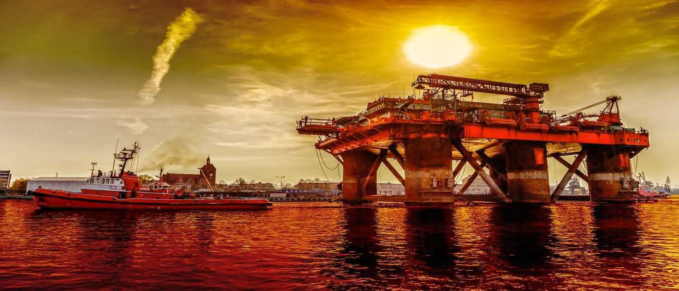 EPC offshore business development